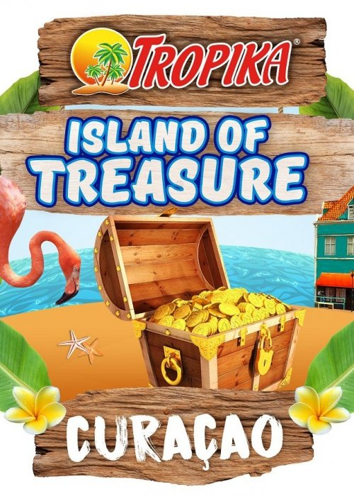 Tropika Island of Treasure Curaçao