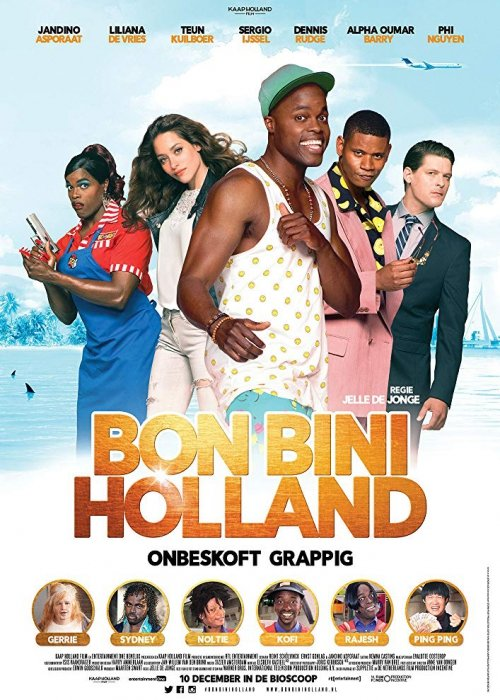 Bon Bini Holland 1